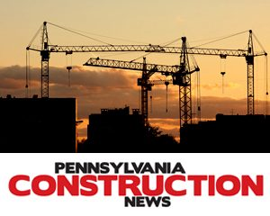 Pennsylvania Construction News